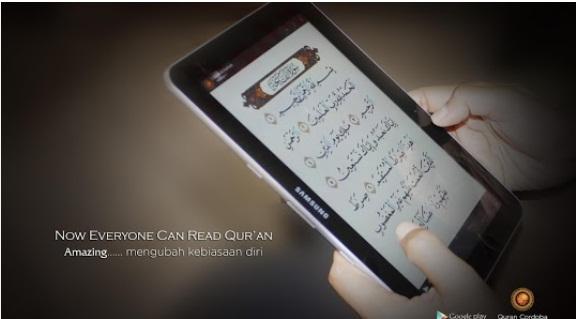 Aplikasi Android Cara Belajar Baca Alquran – Tajwid