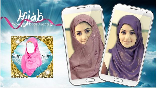 Aplikasi Foto Editor Hijab Untuk Android