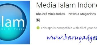 Media Islam Indonesia, Aplikasi Kumpulan Berita Umat Islam Sedunia