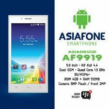 Asiafone AF9919