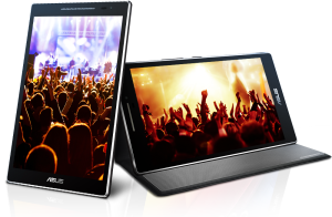 Asus ZenPad Theater Edition