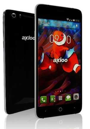 Axioo-Venge-X