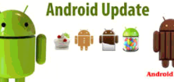 Cara Jitu Upgrade OS Android Agar Sukses