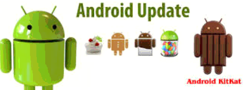 Upgrade-Os-Android