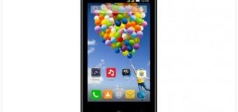 Evercoss A74C Jump, Android Quad Core 4 Inci Spesifikasi Bagus 500 Ribu-an