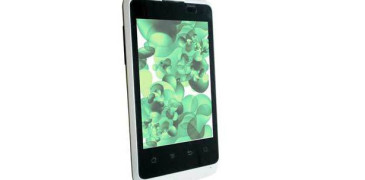 K-Touch Palagio II, Android 400 Ribuan Dual Kamera Bisa BBM-An Dual Kamera