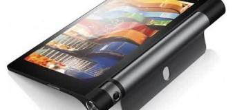 Lenovo Yoga Tablet 3 8, Tablet 8 Inci Quad Core 4G LTE Murah 2 Jutaan