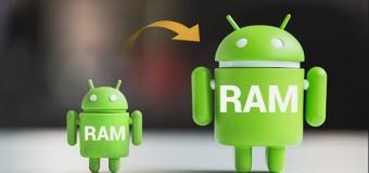 Cara Jitu Tambah Kapasitas RAM Smartphone Android