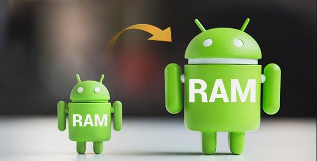 Tambah Kapasitas RAM