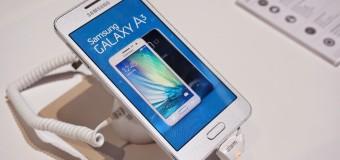 Samsung Galaxy A3 2016 Mulai Dijual Di Indonesia, Ini Harga dan Spesifikasi Lengkapnya