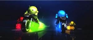 android lebih cepat 200 persen