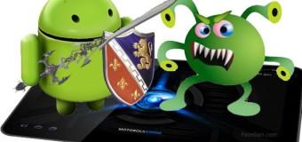 Apakah Perlu Ada Antivirus Pada Android ? Ini Dia Penjelasanya
