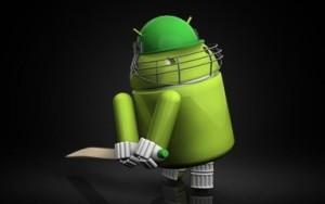 Aplikasi Olahraga Android