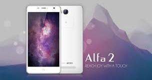 Leagoo Alfa 2, Phablet 4G LTE Murah 1 Jutaan Kamera 13 MP