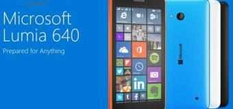 Murah! Microsoft Lumia 640 Dibanderal Dengan Harga 400-ribuan