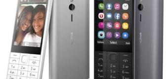Nokia 222 dan 230, Ponsel Murah Meriah Terbaru 2016