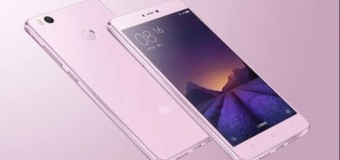 Xiaomi Mi 4s, Android 6.0 Marshmallow Hexa-core RAM 3GB