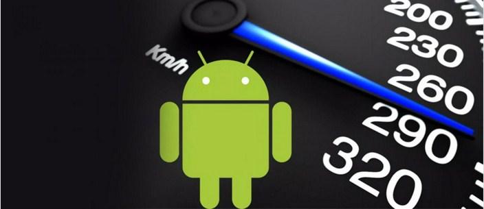 cara membuat Android Cepat Seperti Baru