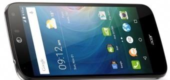 Acer Liquid M330, Windows Phone 10 Kamera Depan 5 MP Harga Dibawah 2 Juta