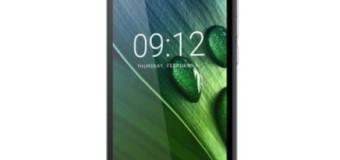 Acer Liquid Zest Z525, Android 5 Inci RAM 2GB Kamera Depan 5 MP Harga Terjangkau