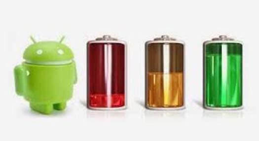 Android Baterai Awet