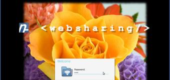 Download Aplikasi Cara Mengirim File Android Ke Laptop, Web Sharing