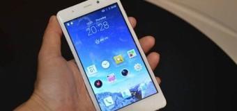 Blackview A8, Android LED Flash depan Murah 700 Ribuan 5 Inci