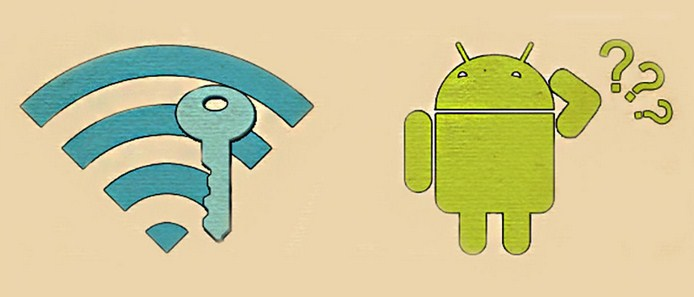 Cara Mengetahui Password WiFi di Android