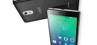 Lenovo Vibe P1M, Android 4G Batrei Kapasitas Besar 2 Jutaan RAM 2GB