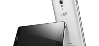 Lenovo Vibe X3, Phablet Hexa Core 4G LTE RAM 3GB Kamera 20 MP