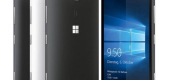 Microsoft Lumia 550. Smartphone ini Hanya Dibanderol Dengan Harga 300 Ribuan