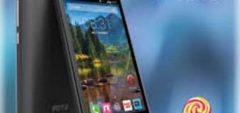 Mito A80 Fantasy Lite, Android Quad Core Murah 700 Ribuan 4 Inci RAM 1GB