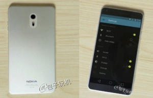 Nokia OS Android