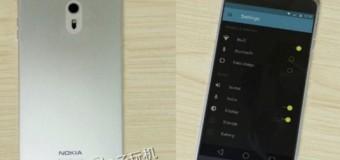 Akankah Nokia Mampu Bangkit Meski Usung OS Android ?