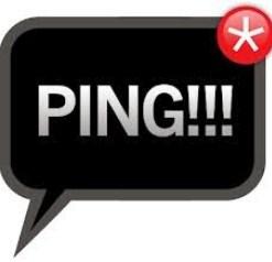 Ping !
