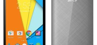 SPC S18 Comet, Android 5 Inci RAM 2GB Murah Harga Dibawah 1 Juta