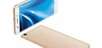 Vivo XPlay 5, Smartphone dengan RAM 6GB Pertama Kali di Dunia