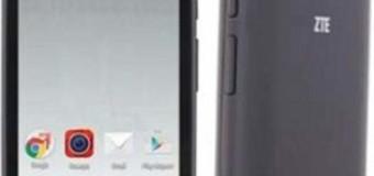 ZTE Blade Q Lux, Android Quad Core 4G LTE Murah 900 Ribuan