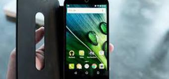 Acer Liquid Zest Plus, Android v6.0 Marshmallow Baterai Jumbo Trifokus Kamera