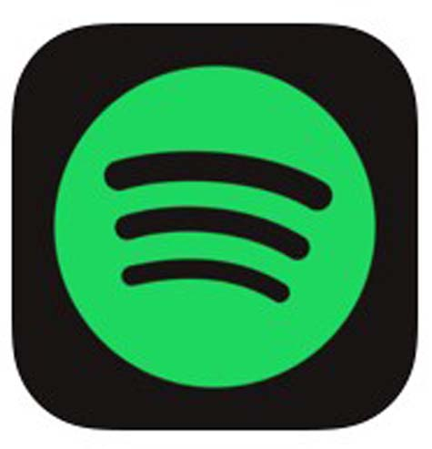 Aplikasi Streaming Spotify