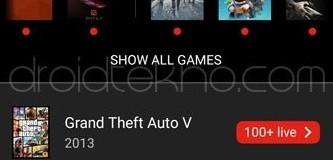 YouTube Gaming, Aplikasi Khusus Untuk Para Gamers
