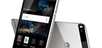 Huawei P9, Phablet Dual Kamera Belakang Lensa Leica SUMMARIT RAM 4GB