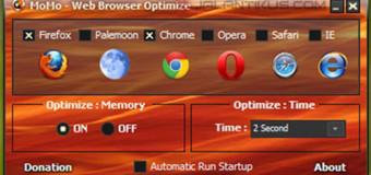 Ingin Membuat RAM Anda lebih Ringan saat Browsing? Begini Caranya