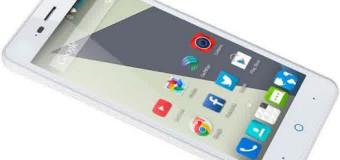 ZTE Blade L3, Android Quad Core 5 Inci Murah Harga 1 Jutaan