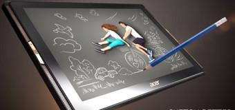 Acer Iconia Tab 10 A3-A40, Tablet 10 Inci 4 Speaker Baterai Besar 6100 mAh