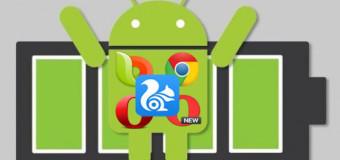 Ingin Browser Dengan Hemat Baterai & Ringan? Pakai 5 Aplikasi Ini