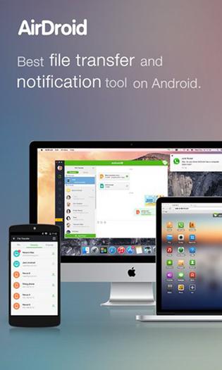 Aplikasi Menyadap Android