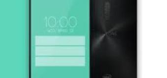 Asus Zenfone 3, Phablet Berlayar 2.5D RAM 4GB Kamera Depan 8 MP Entry Level