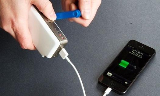 Baterai Smartphone Susah Dicharge
