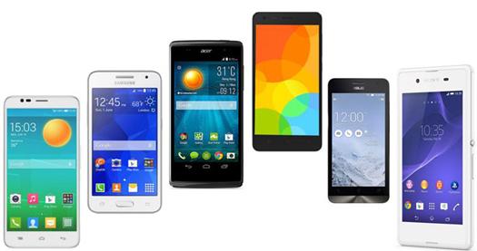 Hp Android Murah di Bawah 2 Juta